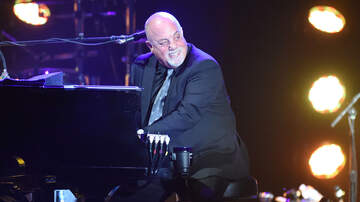 Jim Kerr Rock & Roll Morning Show - Billy Joel Announces 70th Consecutive Madison Square Garden Concert