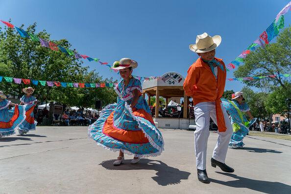 US-MEXICO-CINCO DE MAYO