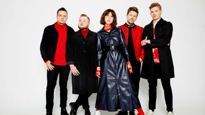 """Of Monsters and Men Return With New Song """"Alligator"""""""