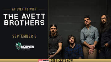 Contest Rules - Win tickets to see The Avett Brothers Rules