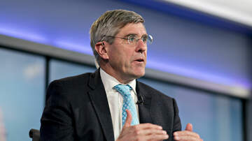 Politics - Stephen Moore Withdraws Name From Consideration For Federal Reserve Board