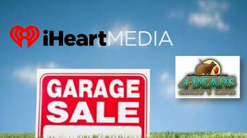 Allison - iHeart Media's Ultimate Garage Sale Weekend