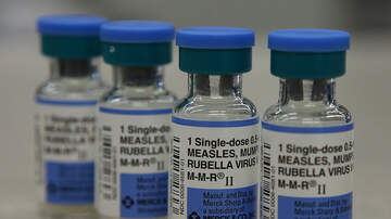 WCJM Local News - Alabama Department of Public Health Confirms Measles Case
