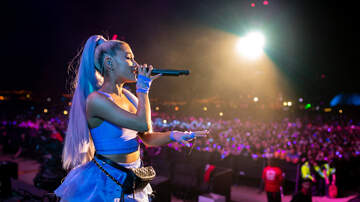 Trending in the Bay - Ariana Grande 2019 Sweetener World Tour Concert Bag Policy