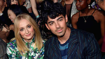 @TheBuffShow - Joe Jonas And Sophie Turner from Game Of Thrones Got Married WHERE?