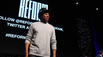 ya girl Cheron - Jay-Z and others have launched a prison reform organization