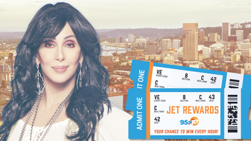 Contest Rules - Jet Rewards Cher Flyaway Contest Rules