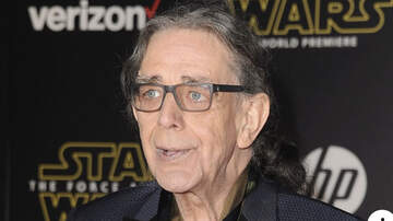 Ryan - Peter Mayhew, Chewbecca from Star Wars, Has Died