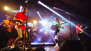 iHeartRadio Live - Judah & The Lion Ignite Dance Party At iHeartRadio Album Release Show