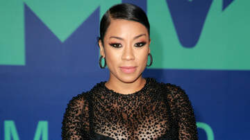 Entertainment - Keyshia Cole Is Pregnant, Expecting Baby Number 2