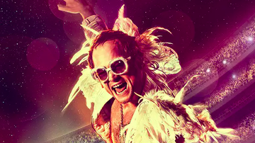 Jim Kerr Rock & Roll Morning Show - 'Rocketman' Will Debut Two Weeks Early In Hundreds Of Theaters