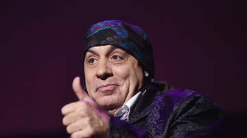 The 'BCO Morning Show - The Bret Saunders Podcast: Steven Van Zandt