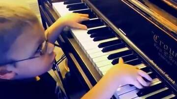 Brad Ford - 7-Year-Old Prodigy Taught Himself To Play Piano