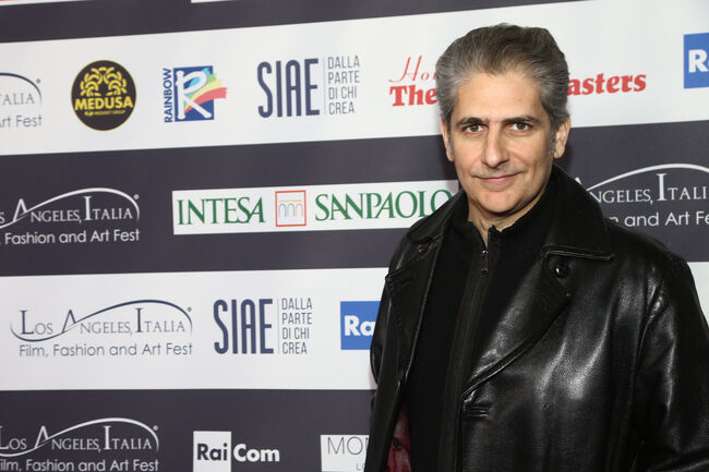 14th Annual Los Angeles Italia Film Fashion And Art Fest - Opening Night Gala