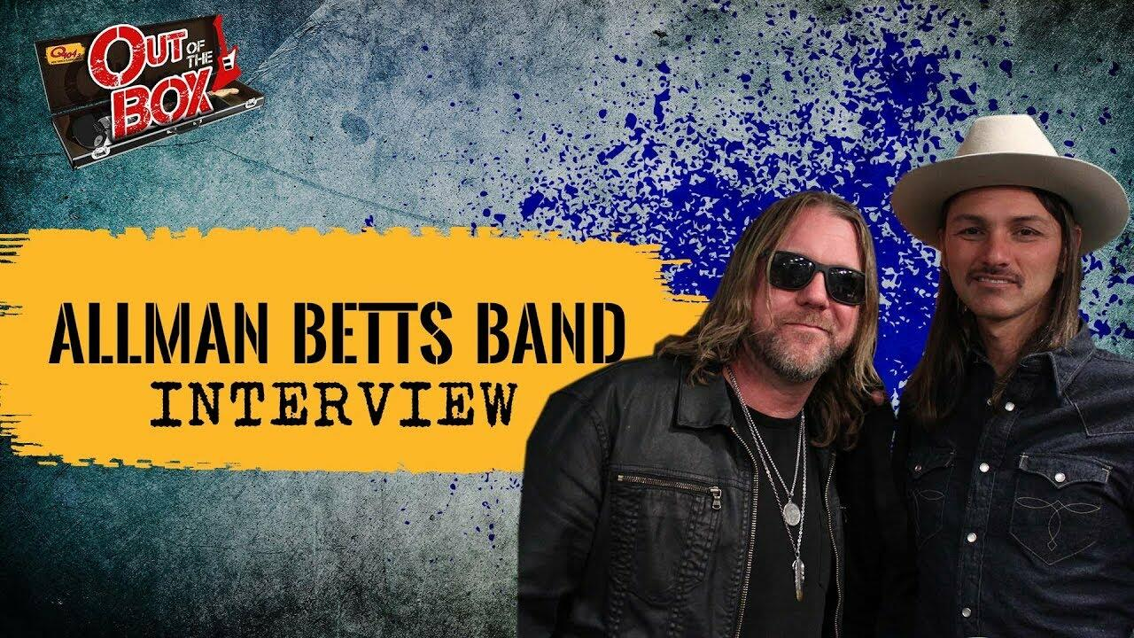 Devon Allman, Duane Betts Surprised Each Other With Their Musical Chemistry