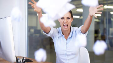 Brian Mudd - Study Shows Anger Increases Heart Disease, Arthritis And Cancer