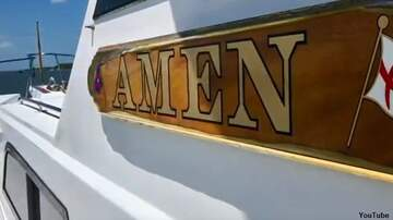 Coast to Coast AM with George Noory - Video: Stranded Swimmers' Prayers Answered by Boat Named 'Amen'
