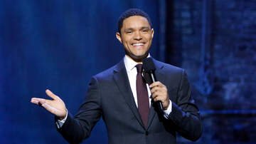 None - Trevor Noah At The Chase Center!