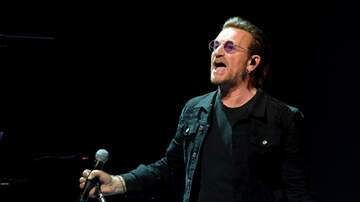 None - Noel Gallagher Would Choose Bono to Help Him Dispose a Body [VIDEO]