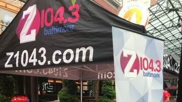 Photos: Events - Z104.3 @ Fiesta 5K for ALS Research @ Power Plant Live 5-4-19