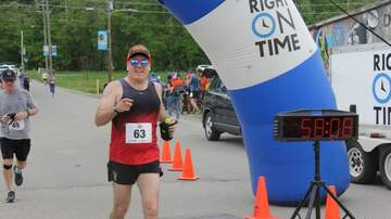 Photos - Wedge Run 10k!