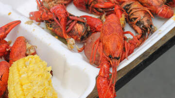 Carmen Contreras - Cajun AF Biggest All You Can Eat Seafood Festival Happening This Saturday!