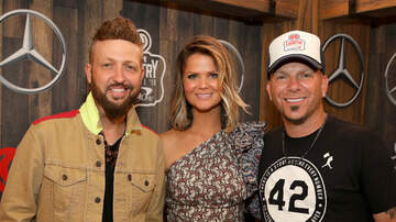 Mercedes-Benz Interview Lounge - LoCash Reveals The Story Behind Their New Album 'Brothers'