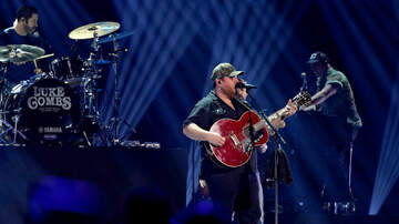 iHeartCountry Festival - Luke Combs Kicks Off 2019 iHeartCountry Fest On A Strong Note — Literally