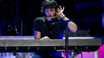 iHeartCountry Festival - Chris Janson Brings 'Good Vibes' & Harmonica Skills To iHeartCountry Fest