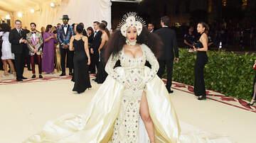 Mimi Brown - Met Gala 2019: Sneak peek induces fashion euphoria