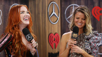 iHeartCountry Festival - Caylee Hammack Talks About The Freedom Of Her Music