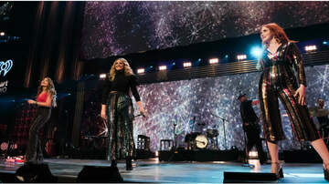 image for Lauren Alaina Leads All-Female Cover Of A Shania Twain Hit At iHeartCountry