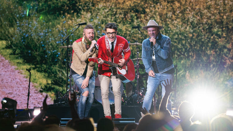Bobby Bones Recruits Special Guest LoCash For 2019 iHeartCountry Festival