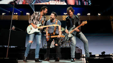 iHeartCountry Festival - Old Dominion Brings Fans Through The Years At 2019 iHeartCountry Festival
