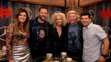 Mercedes-Benz Interview Lounge - Little Big Town Opens Up About 'Empowering' New Single 'The Daughters'