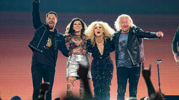 iHeartCountry Festival - Little Big Town's 'Daughters' Performance Was Too Fitting For iHeartCountry