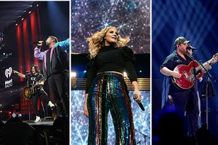 2019 iHeartCountry Festival: The Best Moments
