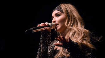 Marques - Rising Star, Sabrina Carpenter, Bringing Us To Tears With New Song.