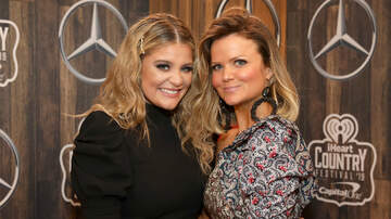 iHeartCountry Festival - Lauren Alaina Reveals Her Biggest Music Inspirations