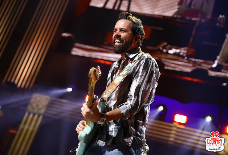 2019 iHeartCountry Festival Presented By Capital One - Show