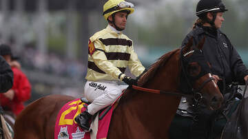 Sports Top Stories - Country House Wins Kentucky Derby After Maximum Security Disqualified