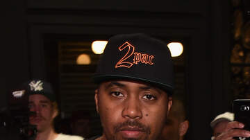 DJ E Dubble - Tupac Listened to Nas' 'Illmatic' Bootleg in Court During 1994 Trial