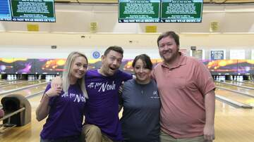 Photos - All For Noah #StrikeOutCF at Sky Lanes Bowling 5-5-19