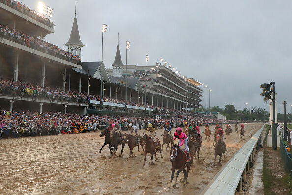 145th Kentucky Derby