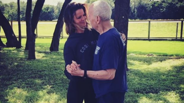 Amy - Amy Shares Sweet Post, Update On Dad's Health