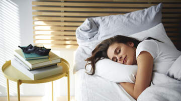 Hannah Mac - Sleeping in for Women proves better health!