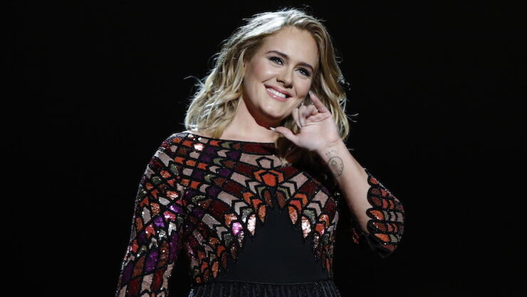 Adele 2020