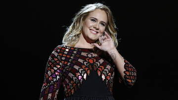 Trending - Adele To Release New Music In 2020