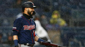 Twins Blog - German wins again, Yanks top Twins 4-1 in rain-stopped game | KFAN 100.3 FM
