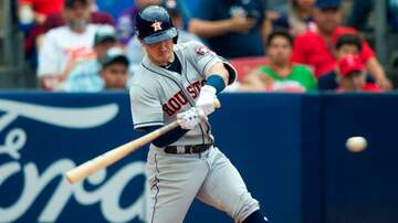 None - Astros Sweep Angels In Mexico